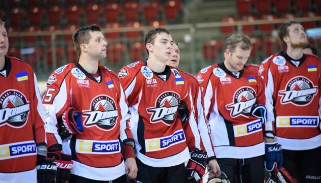 «Донбас» програв «Краковії» і вилетів з Континентального кубка