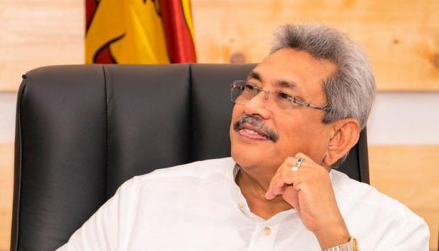 Президентом Шрі-Ланки став колишній військовий