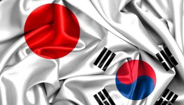 Японія і Південна Корея не змогли домовитися про обмін розвідданими
