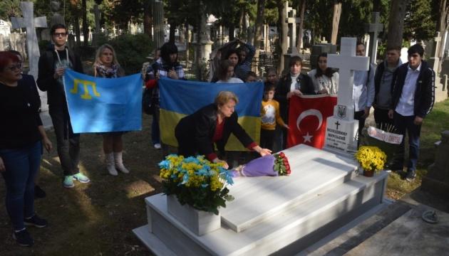 У Туреччині вшанували пам'ять представника УНР Володимира Мурського