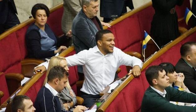 Беленюк опубликовал пособие по самообороне для депутатов