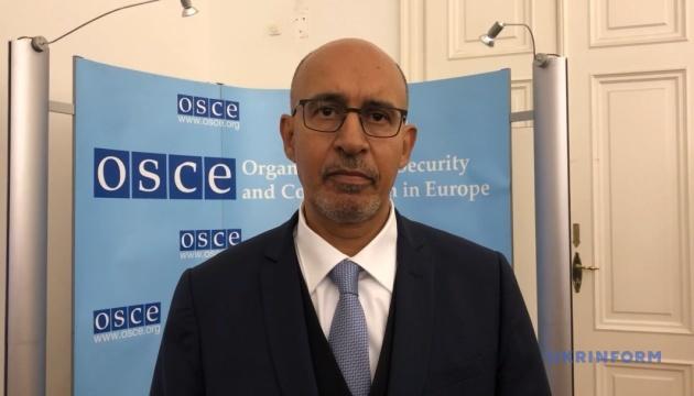 Світ має постійно порушувати питання звільнення Асєєва та Галазюка - ОБСЄ