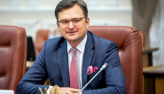 Kuleba welcomes European Parliament's decision to increase quotas on Ukrainian poultry meat