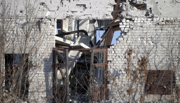Ukraine to send data on Russia's shelling of hospitals and houses in Donbas to The Hague