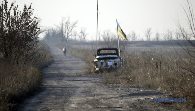 OSCE SMM: 161 civilians killed in Donbas since 2017