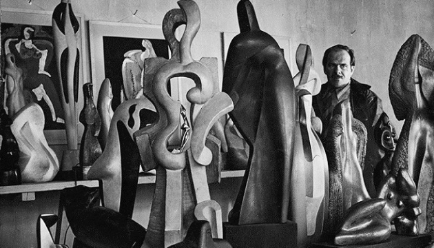 Справжній Архіпенко: вдова геніального українського скульптора поділилася спогадами
