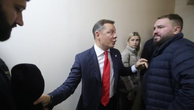 Апеляційний суд відмовився арештовувати Ляшка