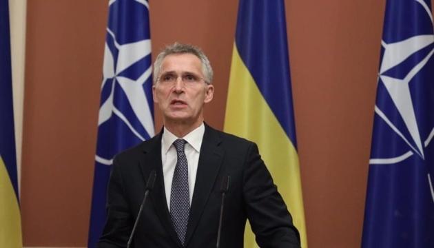 Nato hofft auf Fortschritte auf Normandie-Gipfel nach Rückgabe der ukrainischen Kriegsschiffe