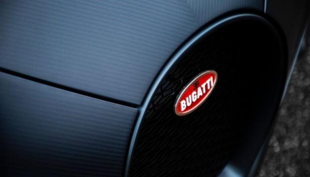 Bugatti может выпустить