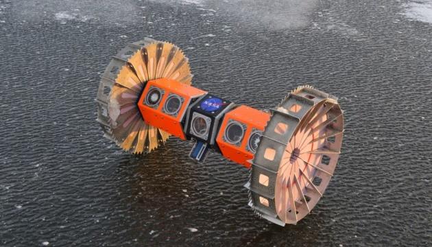 В Антарктиде тестируют робота NASA, которого собираются отправить на спутник Юпитера