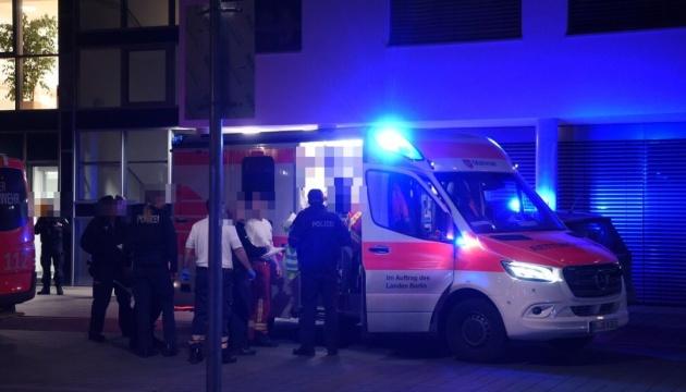 У Німеччині під час лекції в клініці вбили сина експрезидента