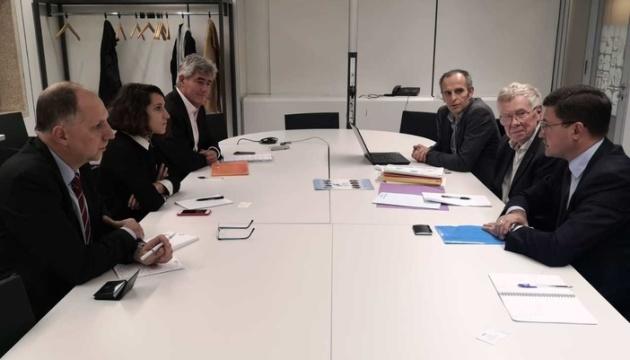 Мер Маріуполя обговорив у Парижі реалізацію у своєму місті проєкту питної води