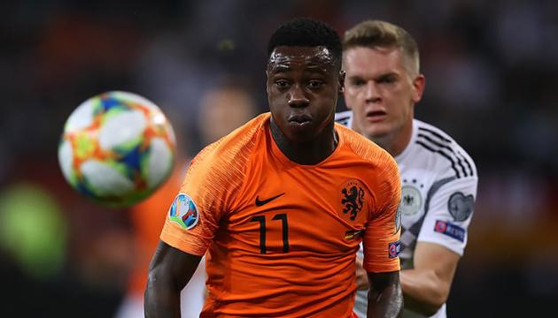 Нідерланди – суперник України в групі Євро-2020