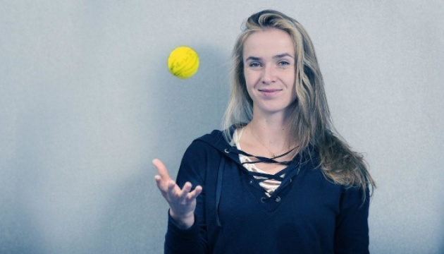 Фонд видатної тенісистки Еліни Світоліної влаштовує благодійну гала-вечерю