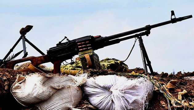 Donbass : 7 attaques lancées par les occupants, pas de pertes