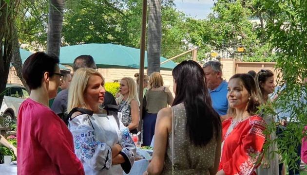 У Південній Африці відбулася щорічна зустріч української діаспори