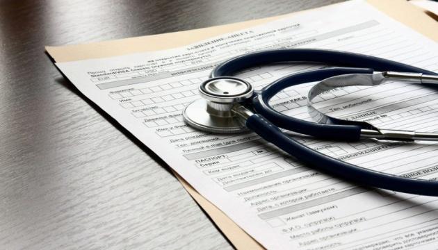 Директора лікарні на Сумщині, який оголошував голодування, звільнили з посади