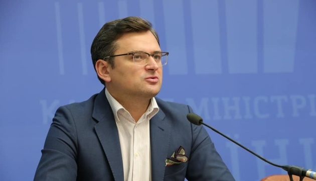 Ukrainian Vice PM expresses 'cautious optimism' over improving relations with Hungary
