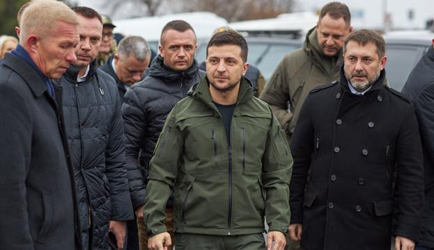 Зеленський прокоментував пропозиції Лукашенка та Назарбаєва