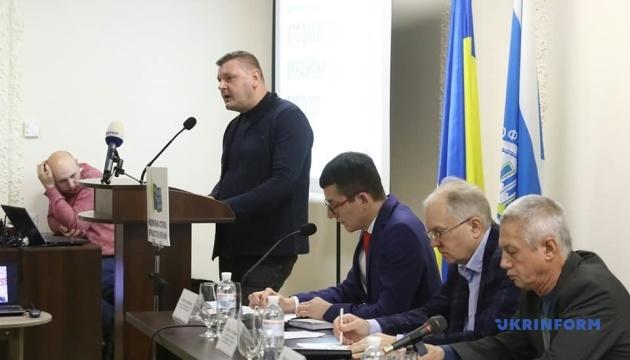 Газетярі знову вимагають звільнити гендиректора Укрпошти