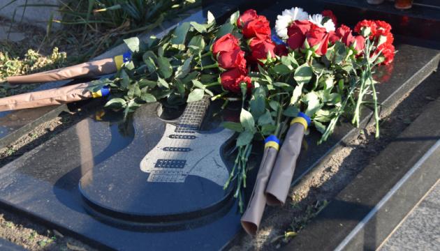 На Донеччині вшанували пам'ять Героя України Пантелєєва, вбитого на Інститутській