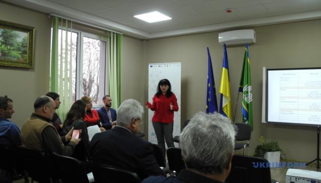У Чернівцях обговорили, які конституційні зміни необхідні для завершення децентралізації