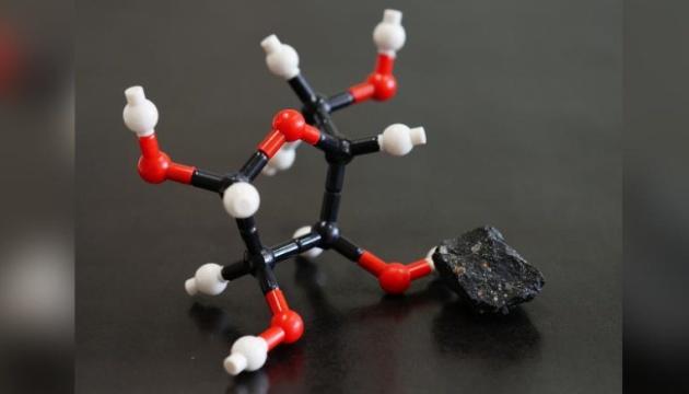 Ученые NASA нашли молекулы сахаров в метеоритах