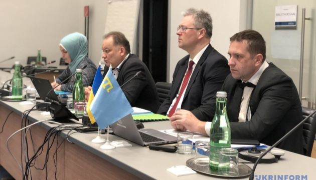 В ОБСЄ розповіли про утиски кримських татар окупаційною владою