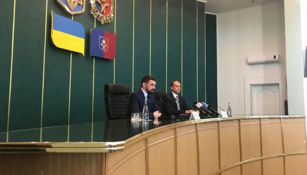 Trofimov introduces new head of Khmelnytsky Regional State Administration