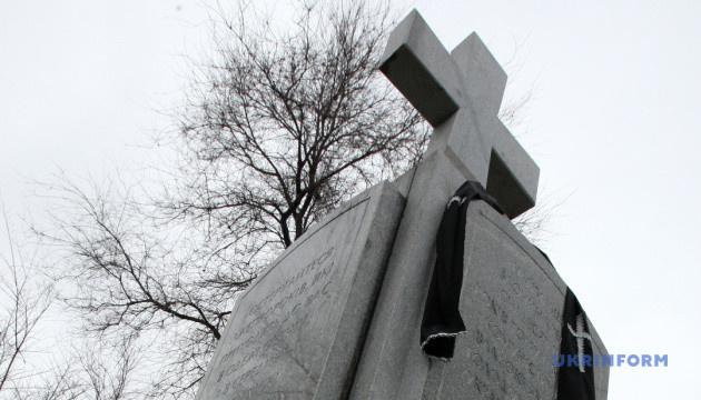Голодомор. Про що розповідають пам`ятники-2