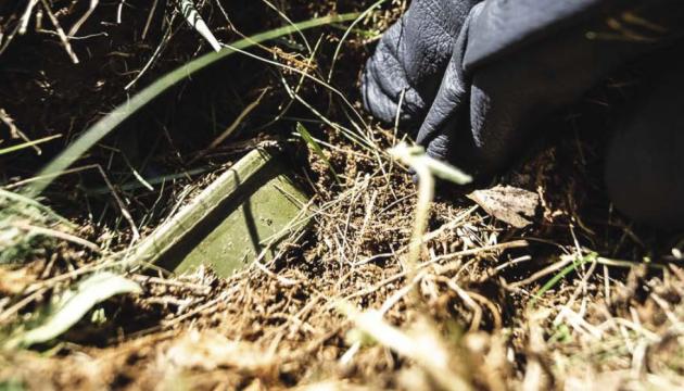Сербия отрицает продажу мин Украине и намекает на