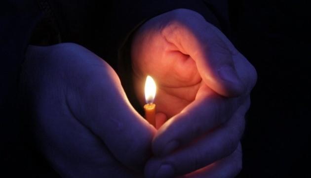 """Dzień Pamięci Ofiar Wielkiego Głodu - Ukraińcy apelują przyłączyć się do akcji """"Zapal świeczkę"""""""