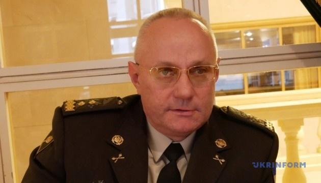 Хомчак підтвердив, що захоплені РФ кораблі відремонтують і повернуть на службу