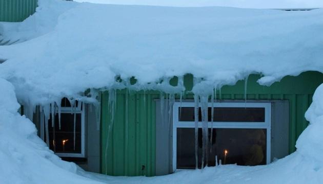 Свічки пам'яті українців — жертв голодоморів засвітилися в Антарктиді