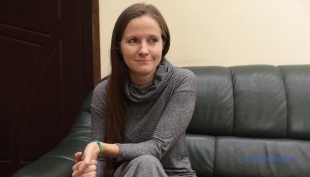 Адвокат родин Небесної Сотні Закревська розповіла, чому відмовилась працювати в ГПУ