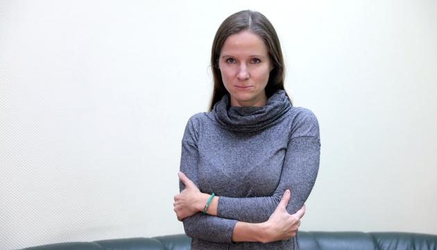 Не злий справи Майдану: у соцмережах підтримують адвоката Закревську