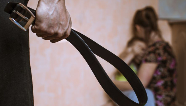 Раді пропонують збільшити у сотню разів штрафи за домашнє насильство