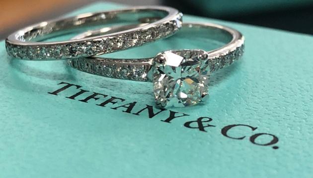 Louis Vuitton покупает ювелирного гиганта Tiffany за $16,2 миллиарда