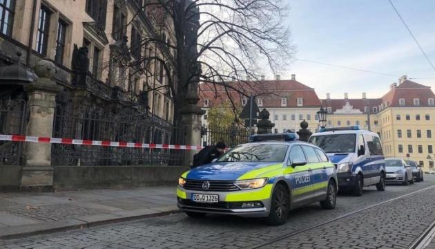 Дрезденский музей ограбили: вынесли антикварных украшений на миллиард евро