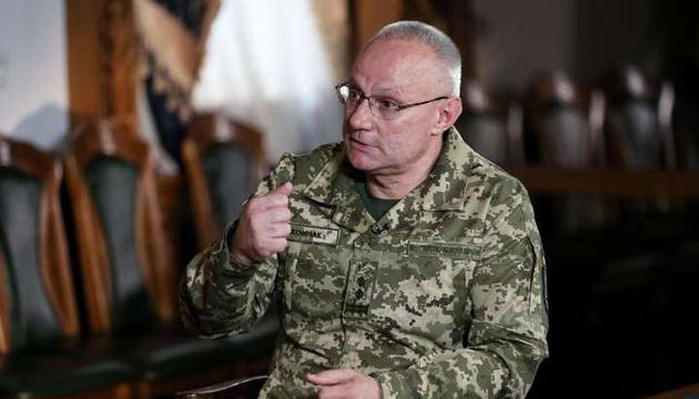 Вокруг разведения сил на Донбассе происходит откровенная манипуляция - Хомчак
