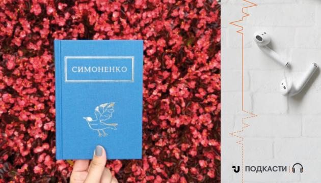 Віршована пауза: Василь Симоненко - Задивляюсь у твої зіниці