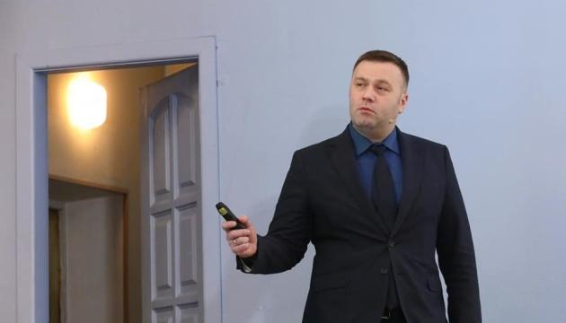 """""""Євросолідарність"""" передала в СБУ заяву на міністра енергетики Оржеля"""