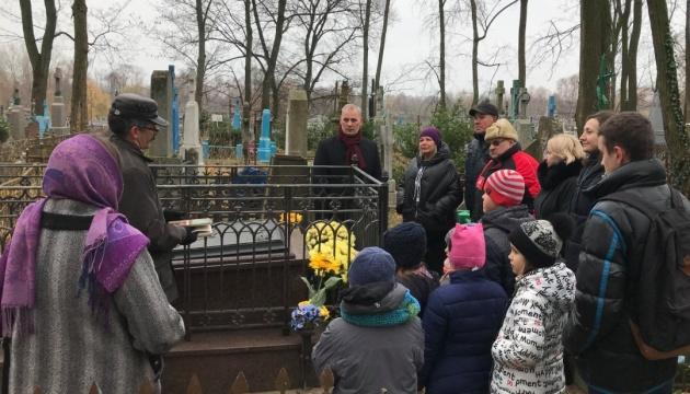 У Бресті відзначили 213-річчя від дня народження українського письменника Олекси Стороженка