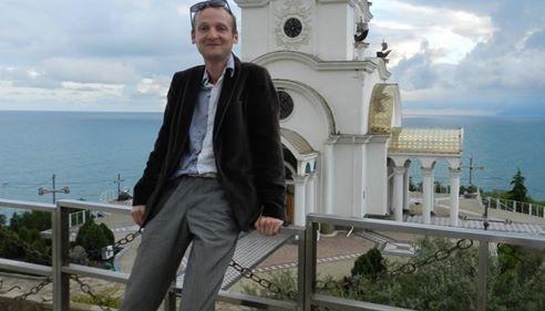 """Кримський """"суд"""" оштрафував журналіста за """"слово з трьох букв"""" про Путіна"""