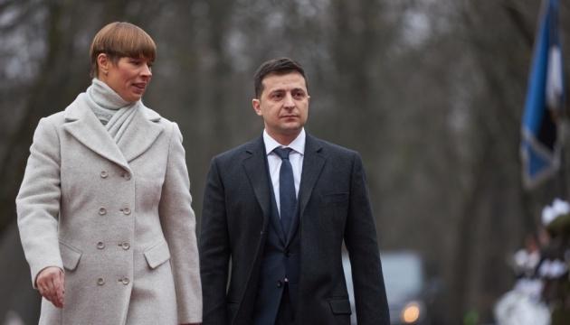 Україна зацікавлена у приєднанні до
