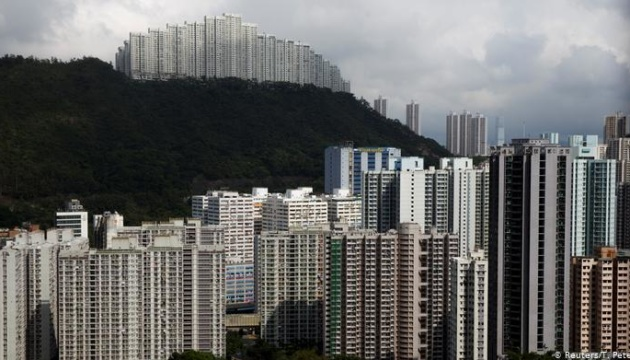 Парламент Гонконгу залишився без опозиції -19 депутатів склали мандати