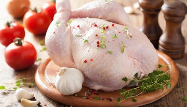 В Україні Із продуктів тваринного походження дешевшають свинина та курятина