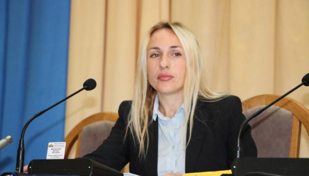 Голова Миколаївської облради каже, що депутати вже сім разів намагалися її відсторонити