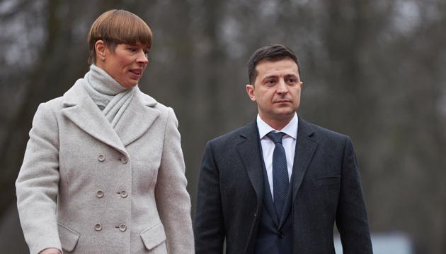 Volodymyr Zelensky : L'Ukraine est intéressée à rejoindre « l'Initiative des Trois Mers »