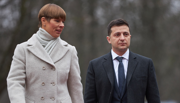 Ukraine hat Interesse an Aufnahme in Drei-Meere-Initiative